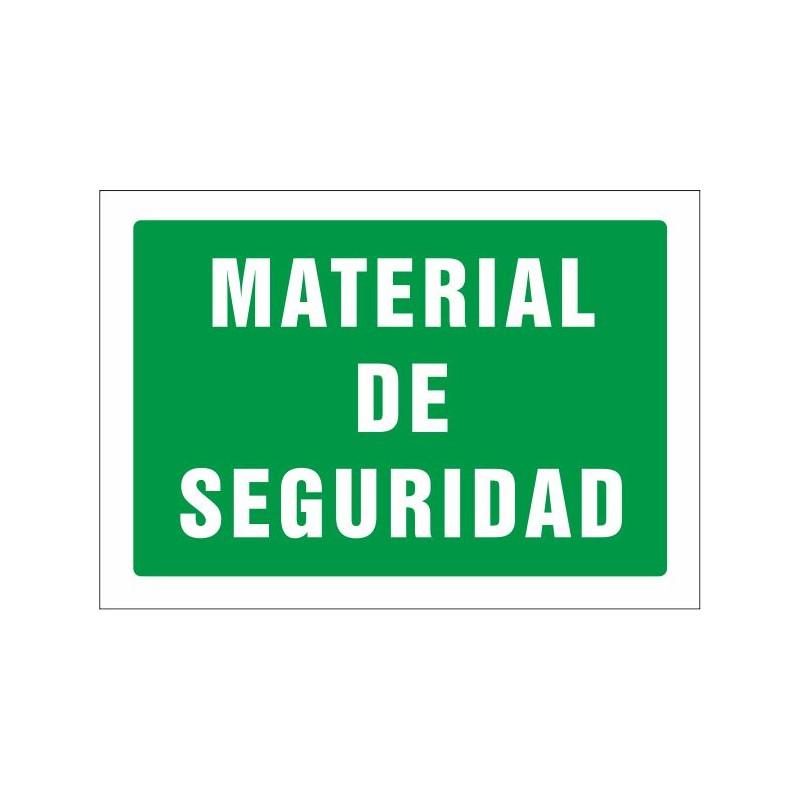 553S-Señal Material de seguridad - Referencia 553S