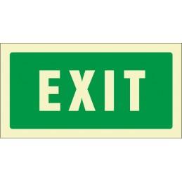 SYSSA,Señal Exit