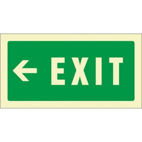 Exit izquierda