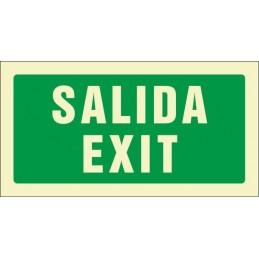 Sortida Exit