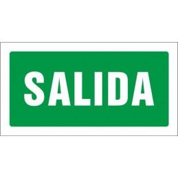 SYSSA,Señal Salida