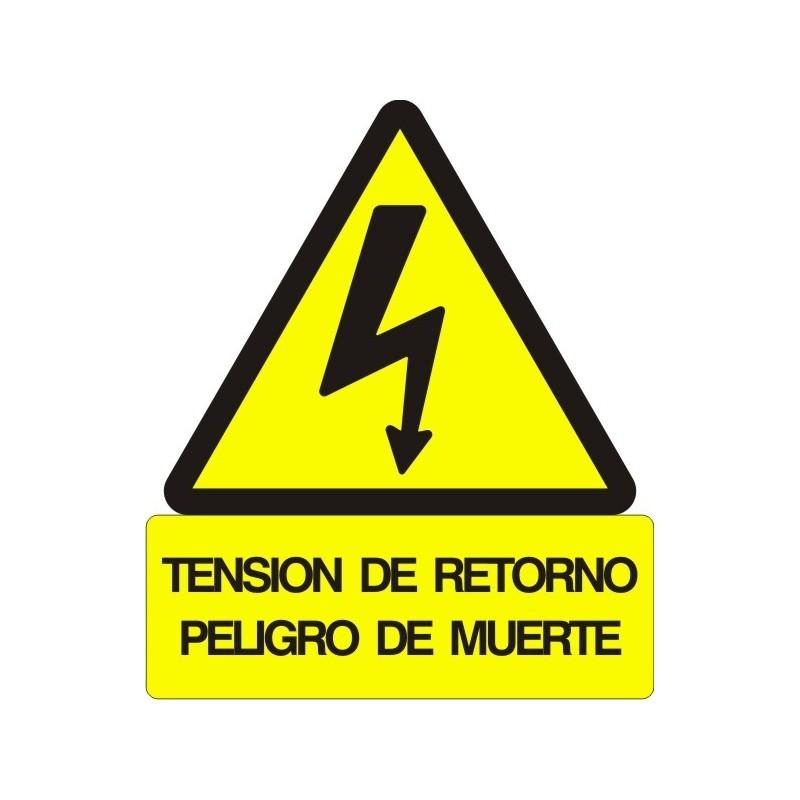 00CR-Tensió de tornada. Perill de mort