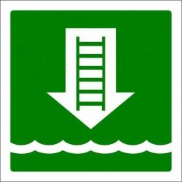 SYSSA - Tienda Online - OMI - Señal Escala de embarco