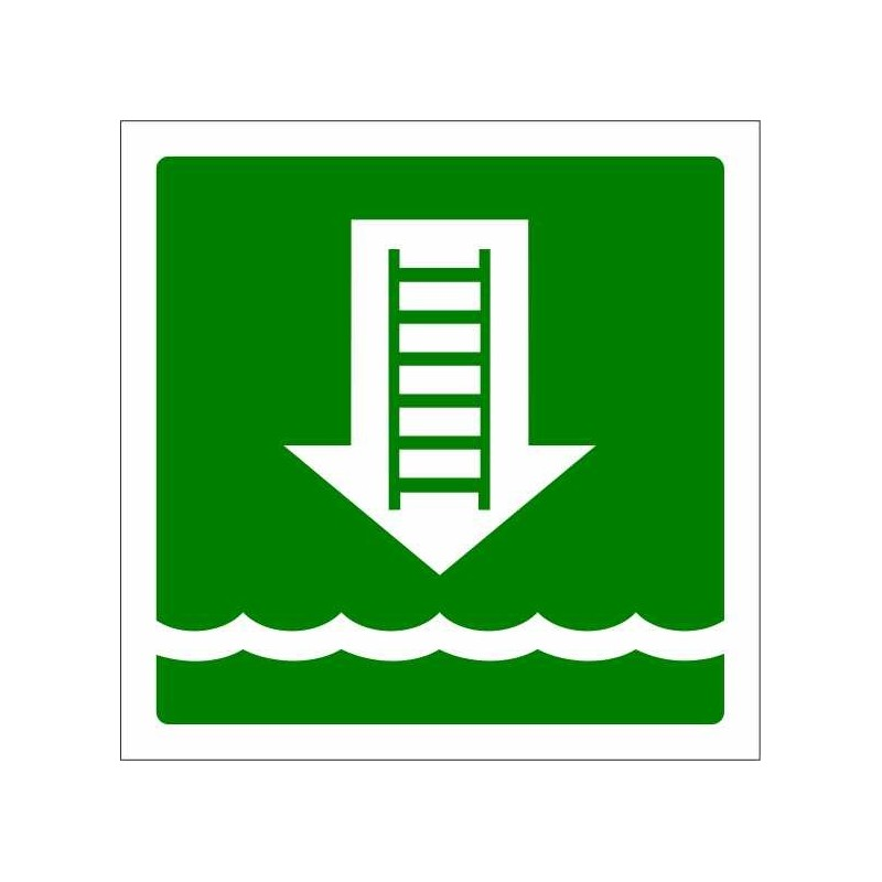 415S-OMI - Escala de embarco