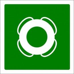 SYSSA - Tienda Online - OMI - Señal Aro salvavidas