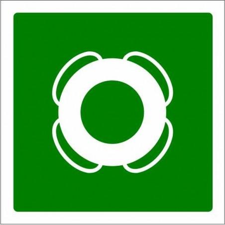 OMI - Aro salvavidas