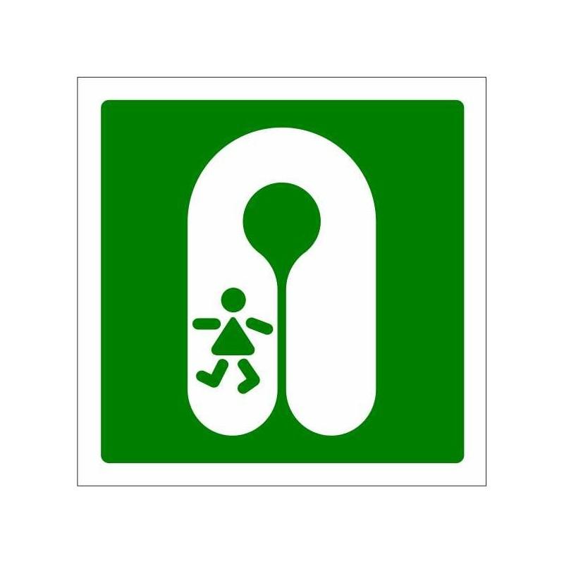 422S-OMI - Chaleco salvavidas para Niños - Referencia 422S