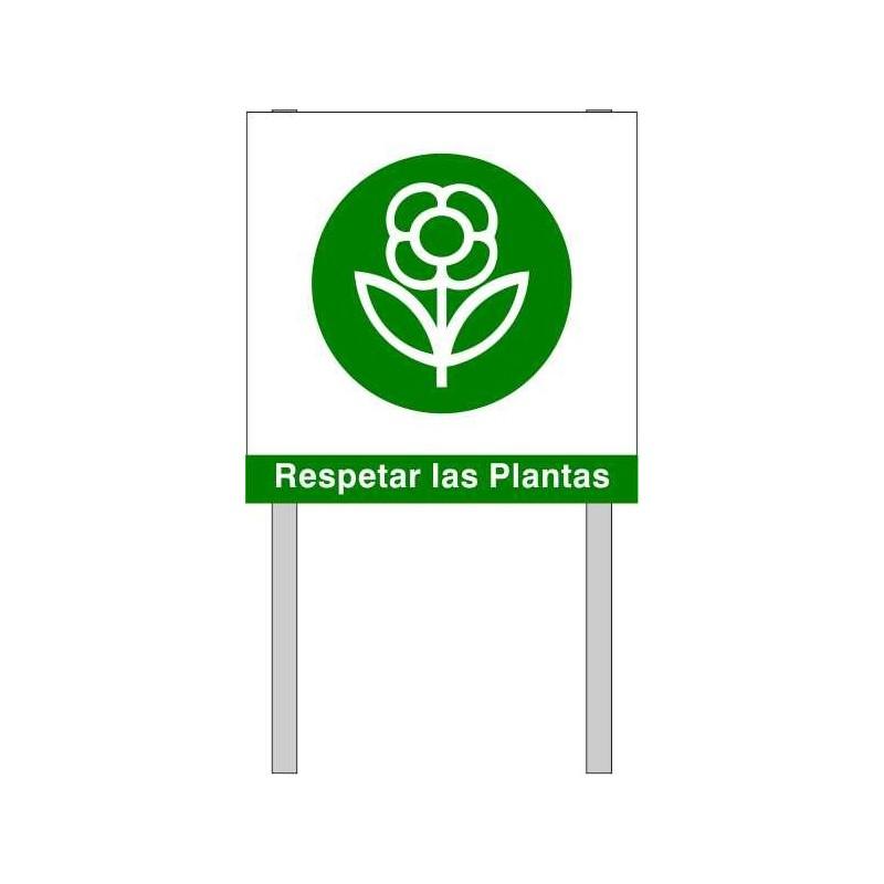 ZV04-Respectin les plantes