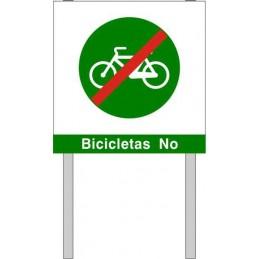 Bicicletes No