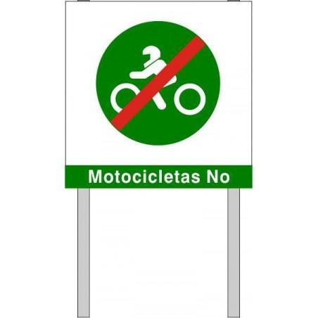Motocicletas No