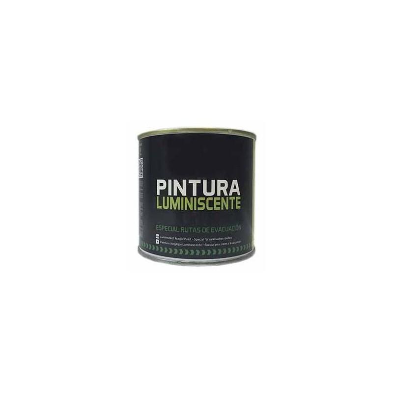 PFPV1-Luminescent poliuretà verd 1 kg.