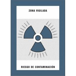 SYSSA,Señal Zona vigilada Riesgo de contaminación
