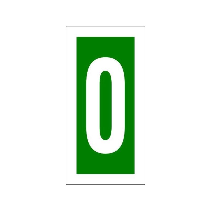434-0S-Número 0