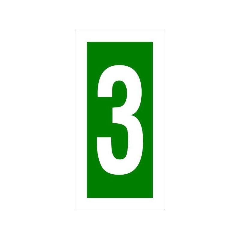 437-3S-Número 3