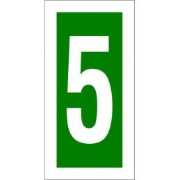 Tienda Online - OMI - Numero 5