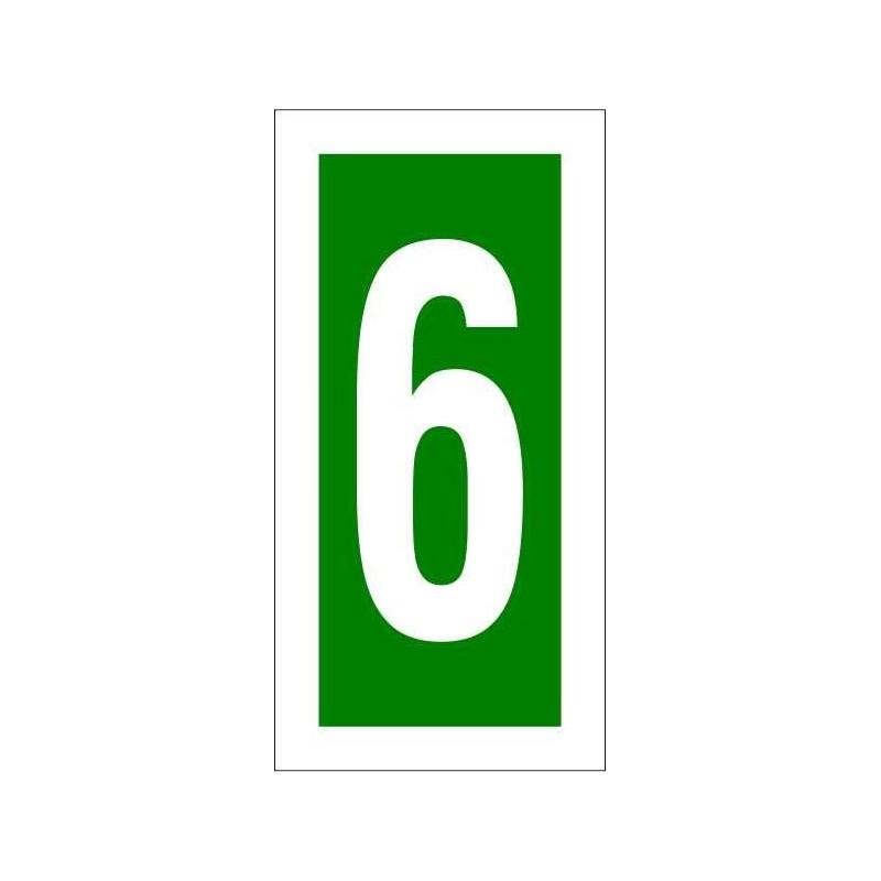 440-6S-Número 6