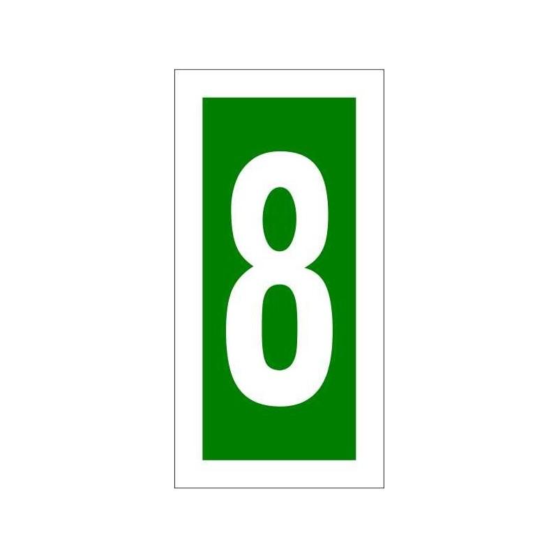 442-8S-Número 8