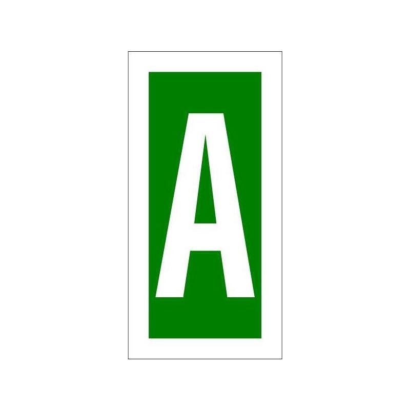 444-AS-Letra A