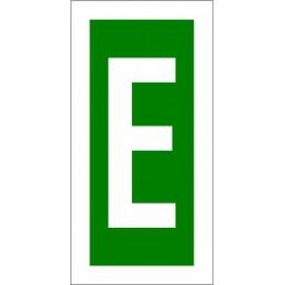 OMI - Letra E - Referencia...