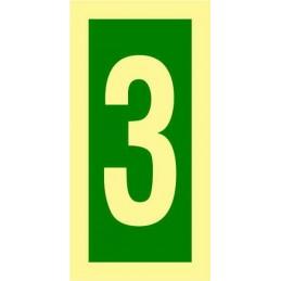 OMI - Número 3...
