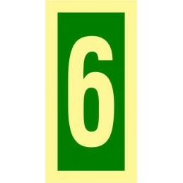 OMI - Número 6...