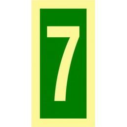 OMI - Número 7...