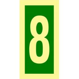 OMI - Número 8...