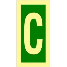 OMI - Letra C -...