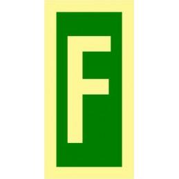 OMI - Letra F -...
