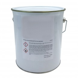 Base blanca poliuretano 1 kg