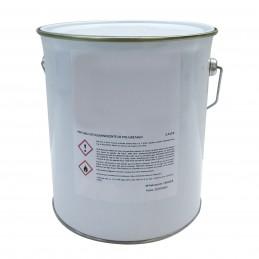 Base blanca poliuretano 5 kg