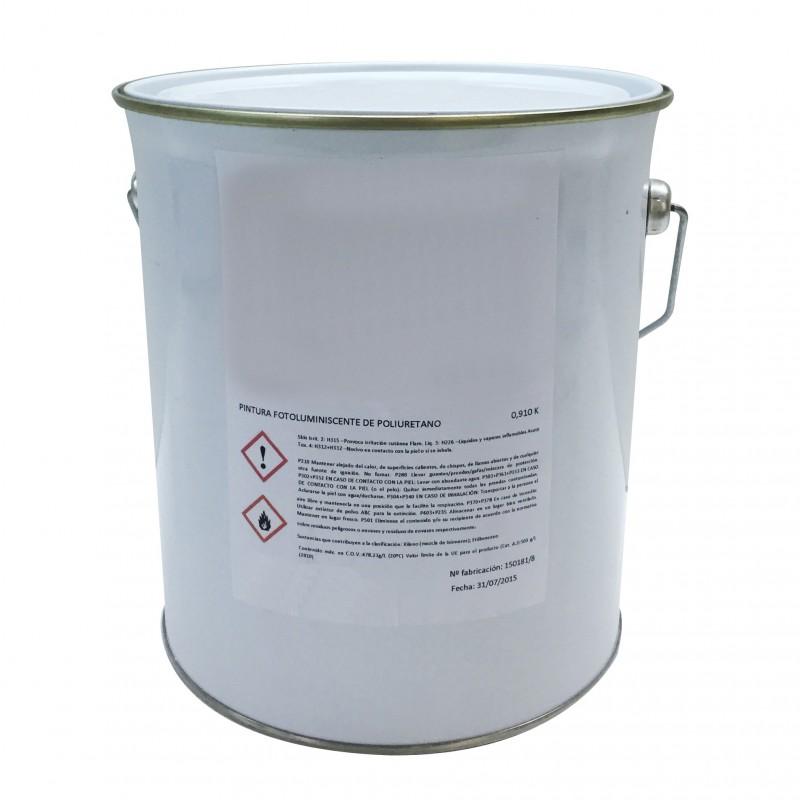 PBPOL5-Base blanca poliuretà 5 kg