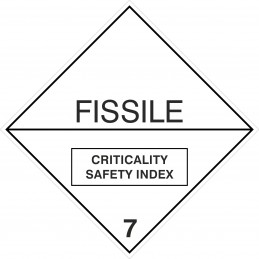 Fissile marginal 7