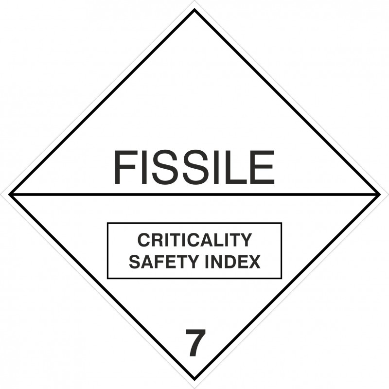 07EAS-Fissile marginal 7
