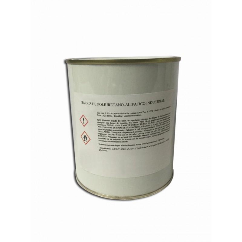 BAPOL5-Vernís poliuretà 5 kg