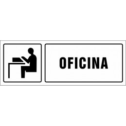 Cartell Oficina -...