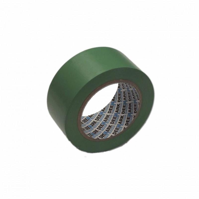 SYSFM03-Cinta Adhesiva Verde Marcado Suelo