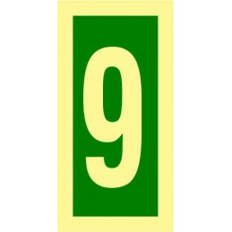 OMI - Número 9...