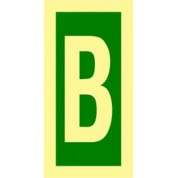 OMI - Letra B -...