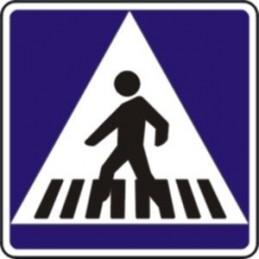 Paso de peatones -...