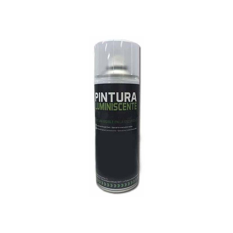SPRFOTV-Spray fotoluminiscente verde