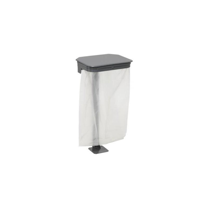 0121- Porta-sacs metàl·lic