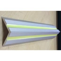 Perfil alumini fotoluminiscent