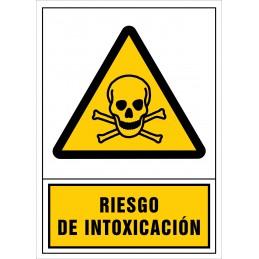 SYSSA,Señal Riesgo de intoxicación