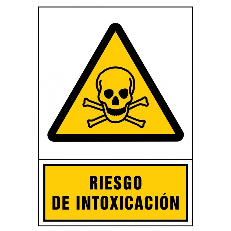 2020S-Señal de Riesgo de intoxicación - Referencia 2020