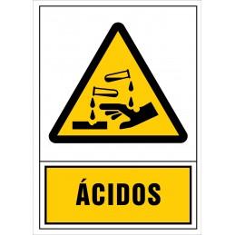 SYSSA,Señal Acidos