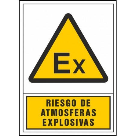 Riesgo de atmósferas explosivas