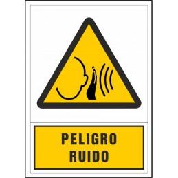 Perill soroll
