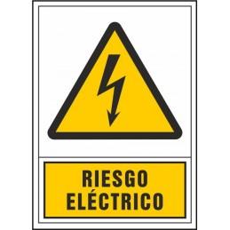 SYSSA,Señal Riesgo eléctrico