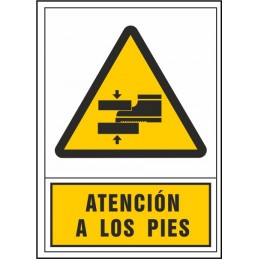 Atenció als peus